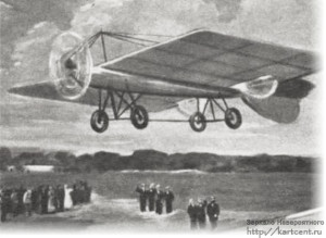 Mozhaysky's_airplane_1st_flight_1882